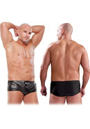 Fetish Fantasy Lingerie Hidden Pocket Brief Black 2 Xtra...