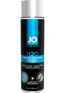 Jo For Men H2o Water Based Personal...