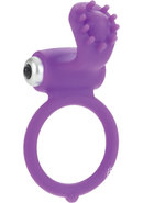 Body And Soul Infatuation Silicone Cockring Waterproof...