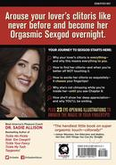 Dr. Sadie Allison The Mystery Of The Undercover Clitoris...