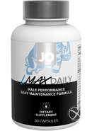Jo Mens Libido Daily Boost Supp 30 Ct