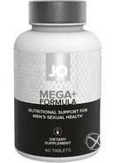 Jo Male Enhancement Supplement 60ct