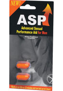 Advanced Sexual Performance Aid For Men 2 Pack