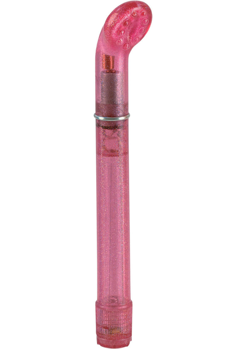Clit Exciter 6.5 Inch Pink